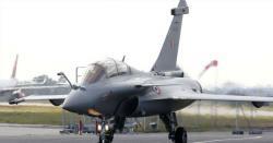 بھارتی فضائیہ میں رافیل طیاروں کی شمولیت پاکستان کابھی دبنگ اعلان،خطے میں اسلحہ کی نئی دوڑ شروع