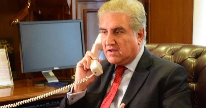 پاکستان کے اگلے وزیر اعظم شاہ محمو د یا اسد عمر ، شاہ محمود نے کیا بیان دیدیا ، جانیں