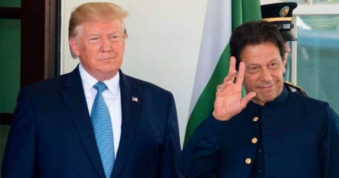 پاکستان کی کامیابی میں دنیا کی کامیابی ہے ،دنیا کی بڑی بڑی سپر پاورز مملکت خدادا کی محتاج
