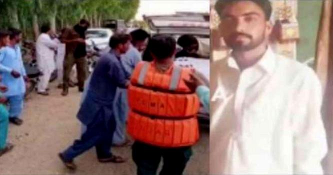 پاکستان کے اہم شہر میں21سالہ لڑکے اور 19سالہ لڑکی کی محبت کا افسوناک انجام ، تفصیلات لنک میں