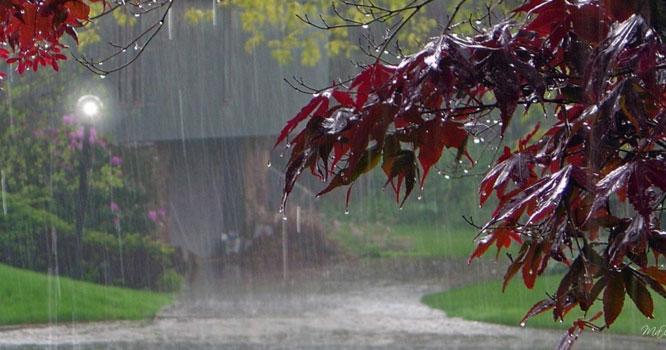 اپنے اپنے گھروں کی چھتیں ٹھیک کروالیں ،آج پاکستان میں خوب موسلا دھار بارشیں ہونگی مگر کہاں کہاں ، جانیں