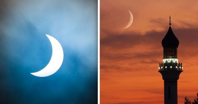 ذی الحج کا چاند نظر آیا یا نہیں ؟پاکستانی جو سوچ رہے تھے وہ تو بالکل نہیں ہوا