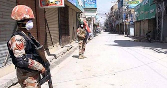 بلوچستان میں اسمارٹ لاک ڈاؤن کے نوٹیفکیشن میں تبدیلی، دکانوں اور بازاروں کے اوقاتِ کار بڑھا دیے گئے