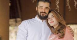 حمزہ علی عباسی کوزندگی کی سب سے بڑی خوشخبری مل گئی ،ہرطرف سے مبارکبادیں