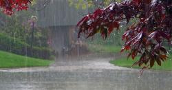 آج ملک کے کن کن علاقوںمیں بارش کاامکان ہے،محکمہ موسمیات نے گرمی کےستائے عوام کوخوشخبری سنادی