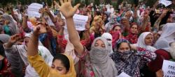 گلگت بلتستان میں )کل )یوم استحصال کی مناسبت سے بھارتی ظلم وجبر کے خلاف جلسے،جلوس اور ریلیاں نکالیں جائیں گی