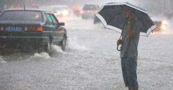 پاکستانی الرٹ ہو جائیں، گرمی میں سردی کے مزے آنے والے ہیں، شدیدموسلا دھار بارشوںکو خوش آمدید