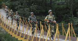 بھارت کا پاکستانی شہری آبادی کے علاقے پر بڑا حملہ، 18سالہ لڑکی شہید