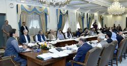 انتخابات کیلئے ابتدائی معاملات طے پا گئے ، وزیر اعظم کی زیر صدارت اہم ترین اجلاس میں بڑے فیصلے کر لیے گئے
