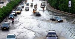 مون سون بارشوں کا نیا سپل،کراچی کےاسپتالوں میں ایمرجنسی نافذ،کیا ہونےوالا ہے؟ جانیے
