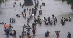 طوفانی بارشوں نے تباہی مچادی، 107 کلومیٹر فی گھنٹہ کی رفتار سے چلنے والی  ہواوں سے نظام زندگی درہم برہم
