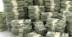 سعودی عرب کو ایک ارب ڈالرز کا قرضہ واپس کر دیا گیا