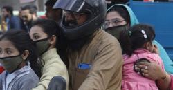 کورونا نے پنجاب بھرمیں 71فیصد مردوں جبکہ 29 فیصد خواتین  کو ابدی نیند سلا دیا