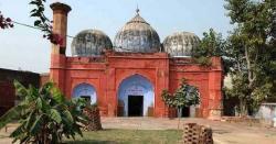 پڑوسی ملک میں سینکڑوں مساجد کی مندروں  گوردواروں میں تبدیلی، افسوسناک خبر آگئی