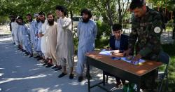 طالبان کے 400قیدیوں کی رہائی۔۔پڑوسی ملک سے بڑی خبرآگئی