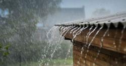 آج ملک کے کن کن علاقوں میں بارش ہوگی ،محکمہ موسمیات نے گرمی کے ستائے عوام کوخوشخبری سنادی