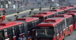 پشاور میٹرو بس منصوبے کاافتتاح 13اگست کو ہوگا