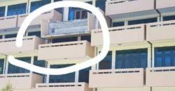 چترال میں ہوٹل کی بالکونی گرنے سے متعدد سیاح جاں بحق، 14زخمی ہوگئے