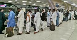 پاکستانیوں کو سعودی عرب جانے کی اجازت ملنے کے حوالے سے بڑی خبر ، سعودی سفیر نے بڑی خوشخبری سنا دی