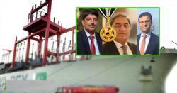 پاکستان کو 1.2 ارب ڈالر کے جرمانے سے بچانے والی ٹیم کیلئے اعلیٰ ایوارڈز  کا اعلان