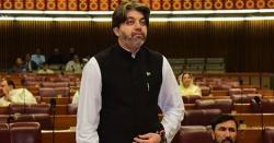 اسرائیل سے ہمدردی رکھنے والے کو پاکستان کے عوام نہیں چھوڑیں گے