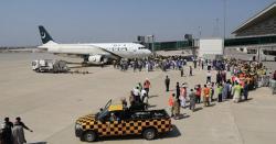 اللہ خیر کرے۔۔ دو طیاروں کو ایمرجنسی کا سامنا، اسلام آباد ایئرپورٹ سے پریشان کردینےوالی خبر