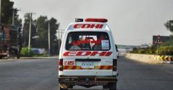 ایک ہی گھر کے 10افراد کو بے دردی سے قتل کر دیا گیا ، 7خواتین  اور 3بچے شامل