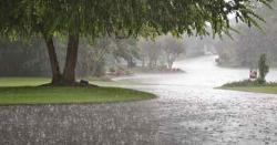 آج سے3روز تک شدید بارشیں، محکمہ موسمیات نے ٹھنڈی ٹھنڈی پیشنگوئی کر دی