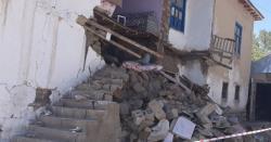 کراچی میں بھی زلزلے کے جھٹکے محسوس کر لیے گئے