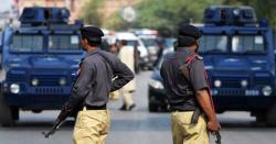 پنوں عاقل میں   ایک ہی خاندان کے 10 افراد کو قتل کردیا   گیا