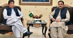 میں کہوں گا عثمان عہد ہ چھوڑ دو ، وزیر اعظم عمران خان نے وزیر اعلیٰ پنجاب کے بارے میں ایسا کیوں کہا ، جانیں