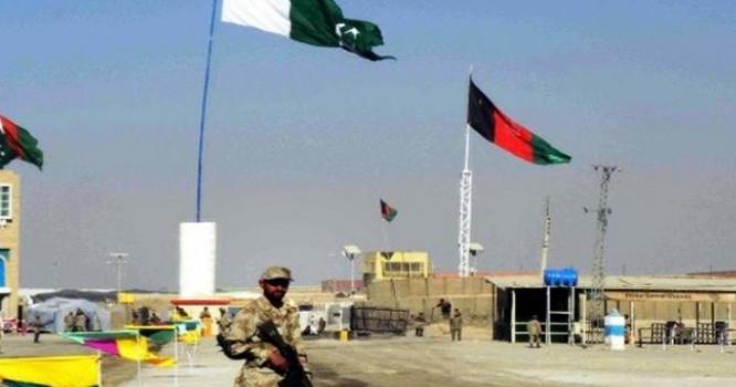 چمن کشیدگی: افغان فوج کی بلا اشتعال فائرنگ پر پاک فوج نے جواب دیا
