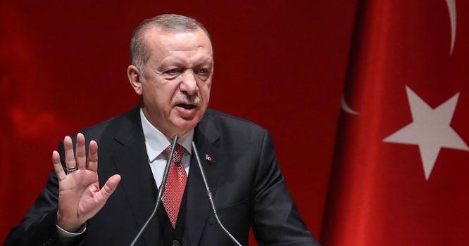 متحدہ عرب امارات کی ترکی کو عدم مداخلت کی پالیسی اپنانے کےلئے تنبیہ