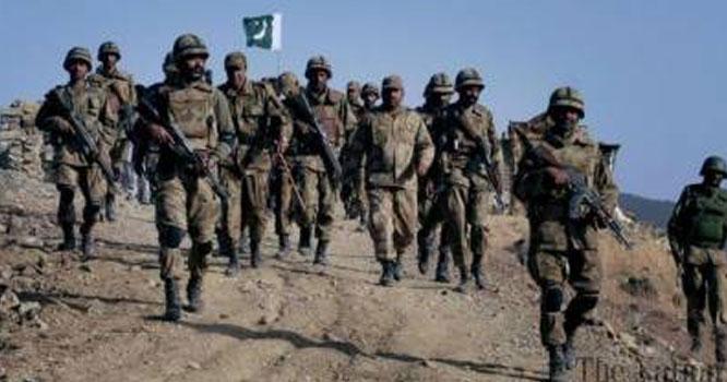 کراچی میں شہریوں کی تکلیف دور کرنے پر فوج کو فخر عالم کا خراج تحسین