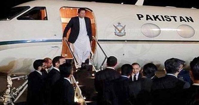 وزیراعظم عمران خان 12 اگست کہاں جانےوالے ہیں؟عوام کیلئے بڑی خوشخبری