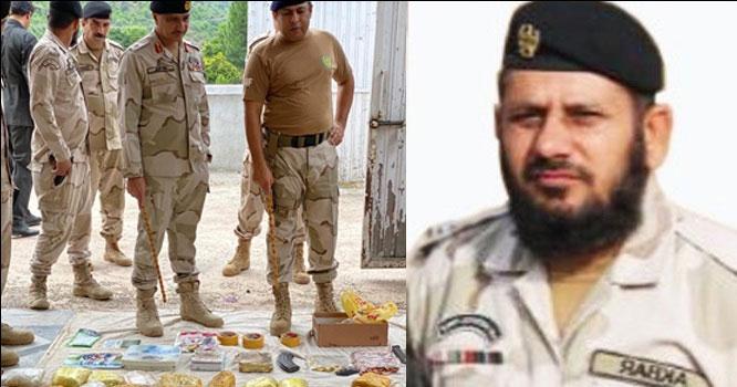 نائیک محمد اکبر کو شہید کرنے والے منشیات فروش کا بھائی پولیس میں تعینات ہونے کا انکشاف، بڑا سوال کھڑا ہوگیا