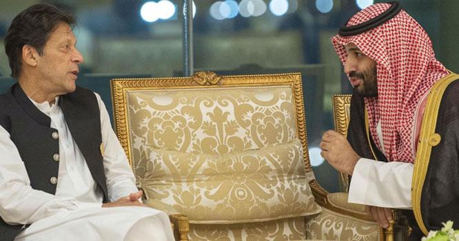 سعودی عرب پاکستان کے کون سے پراجیکٹ میں دلچسپی رکھتاہے،ناقابل یقن خبر منظرعام پر