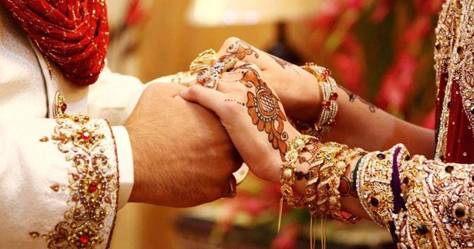 پاکستانی نوجوان کی محبت میں مبتلاءفلپائنی لڑکی نے  اسلام قبول کرکے پاکستانی نوجوان سے شادی کرلی