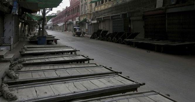 پاکستان کے اہم صوبے میںکرونا ایک بار پھر بے قابو ، مکمل لاک ڈائون لگایا جا رہا ہے ؟ پاکستانیوںکیلئے بڑی خبر