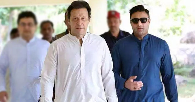 وزیراعظم عمران خان نے زلفی بخاری کو ایک اور عہدے سے نواز دیا
