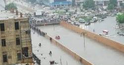 کراچی والے تیار ہو جائیں، شدید بارشوں کے بعد اب کراچی میں آئندہ چوبیس گھنٹون میں موسم کیسا رہے گا