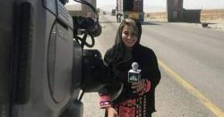 خاتون صحافی شاہینہ شاہین بلوچ کوزندگی کی قید سے آزادکرنے والاکوئی اورنہیں بلکہ اس کاکونساقریبی رشتہ دارنکلا