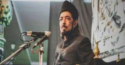 معروف عالم دین علامہ ضمیرنقوی انتقال کرگئے