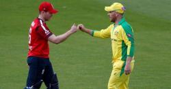 انگلینڈ اور آسٹریلیا کے درمیان فیصلہ کن ون ڈے (آج)کھیلا جائے گا