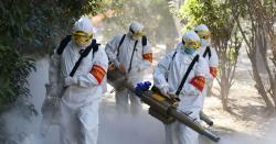 چین نہ ہی امریکہ ۔ دنیا میں خوف کرونا وائرس کہاں سے آیا،تحقیق کے بعد  سائنسدانوں کا بڑا انکشاف