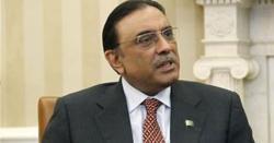 آصف علی زرداری کے بانی ایم کیو ایم سے رابطوں کا انکشاف