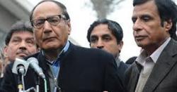 سابق رکن صوبائی اسمبلی رائے عثمان کھرل ق لیگ میں شامل