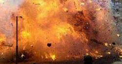 شہرقائد دھماکے سے گونج اٹھا،بڑے نقصانات کی اطلاعات۔۔ کراچی سے افسوسناک خبر