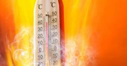 موسم ٹھنڈا نہیں بلکہ مزید گرم ہو جائے گا، محکمہ موسمیات نے گرمی کی شدید لہر کا الرٹ جاری کر دیا