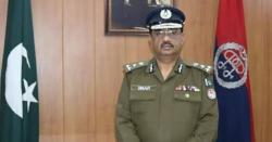 سی سی پی او لاہور کا پولیس کو سیدھا کرنے کا مشن ۔۔ عوام کی   مدد نہ کرنے پر کتنے پولیس افسران کو گرفتار کرلیا گیا؟ تہلکہ خیز خبر